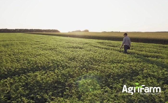 Λανσάρισμα νέας καμπάνιας για την Agrifarm από τη New Age