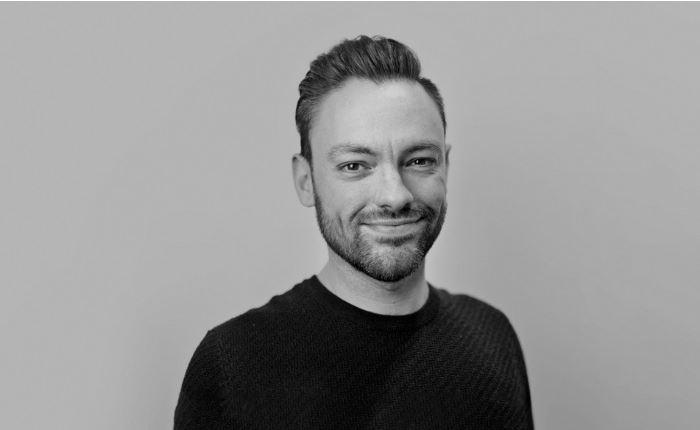 Interweave: Νέος Executive Creative Director ο Frederico Roberto