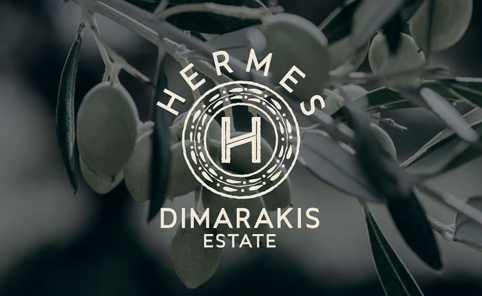 Food For Thought: Συνεργασία με την Hermes Dimarakis Estate