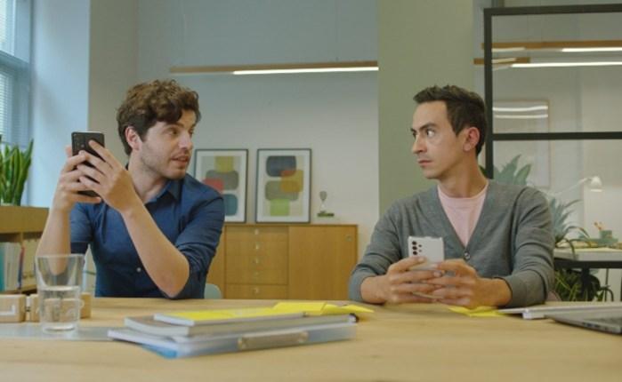 WIND: Τηλεοπτική καμπάνια για το νέο πρόγραμμα της εταιρείας «WIND ONE Unlimited»