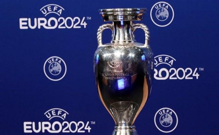 Στην EΡΤ Euro 2024 & 2028