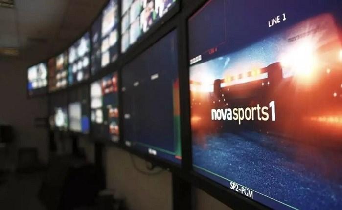 Η La Liga στα Novasports για 5 χρόνια