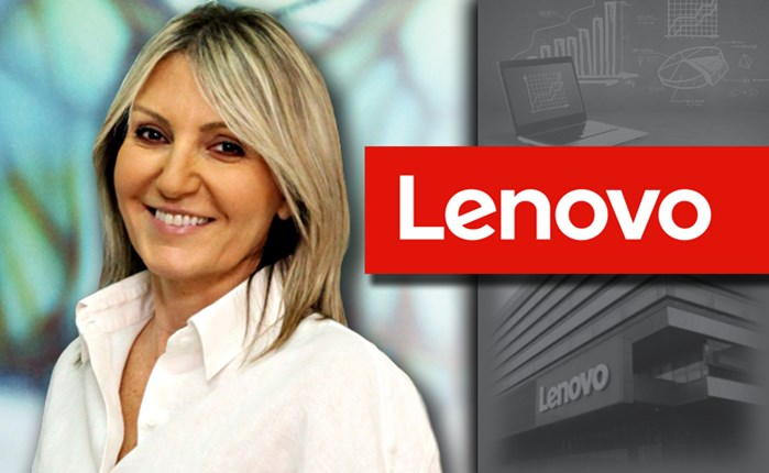 Lenovo: Η Βικτωρία Λουπάκου Νέα Marketing Manager  για Ελλάδα και Κύπρο