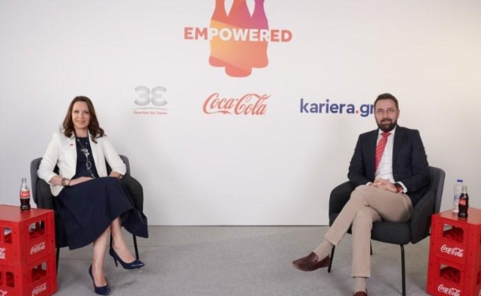 Empowered: Δεξιότητες του αύριο σε 10.000 επαγγελματίες HoReCa