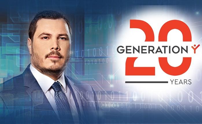 Generation Y: Φέρνει στην Ελλάδα την Algolia