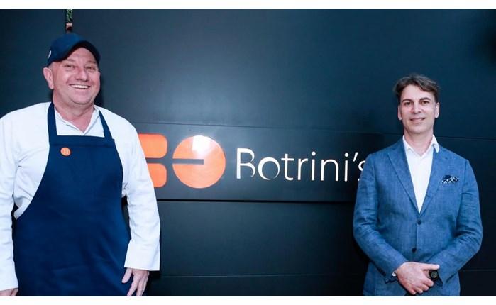 SIXT: Συνεργασία με τον Έκτορα Μποτρίνι