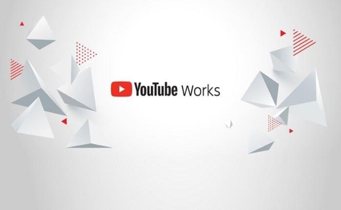 Oι νικητές των YouTube Works