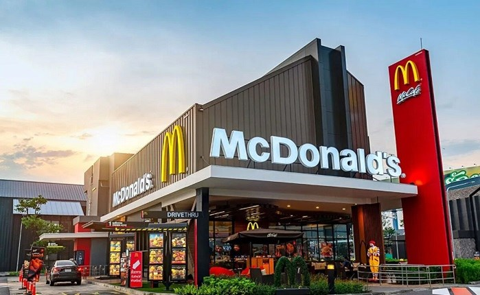 McDonald's: Tο 10% του ad spend σε «diverse» εταιρείες