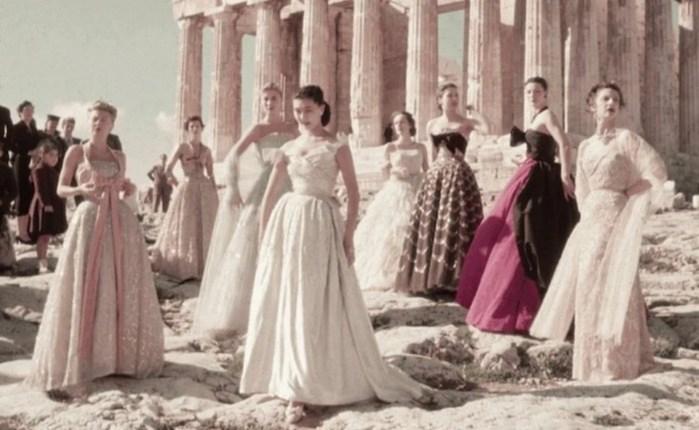 ΚΑΣ: «Πράσινο φως» για φωτογράφιση του Οίκου Dior στην Ακρόπολη