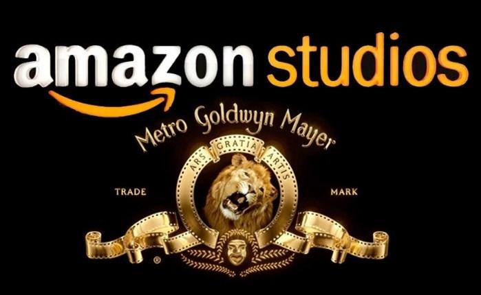 Amazon: Εξαγοράζει την MGM έναντι 8,45 δισ.
