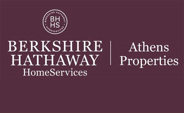 Στην IKON Fleishman Hillard η Berkshire Hathaway HomeServices Athens Properties