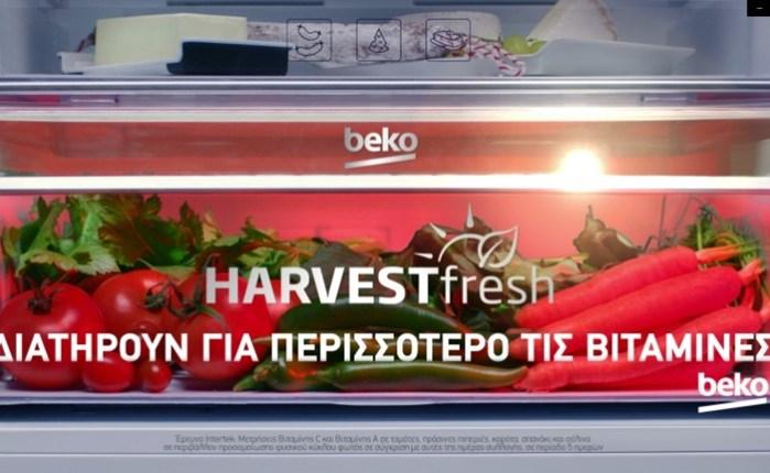 Η Beko στην Max Media Greece