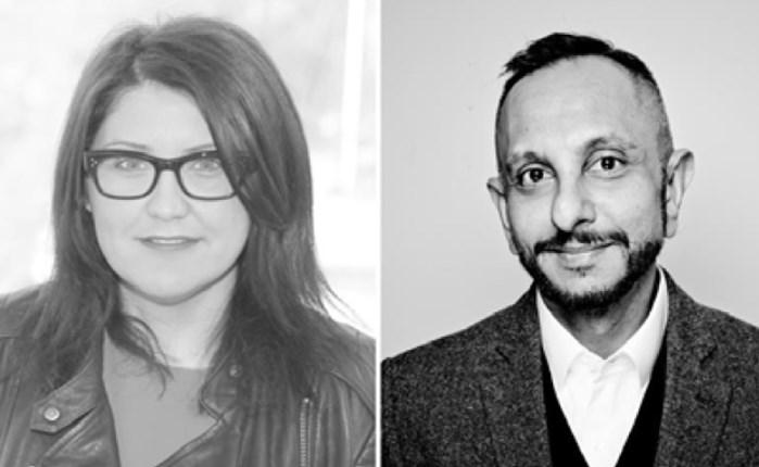 Νέοι global πρόεδροι για Carat και Dentsu X