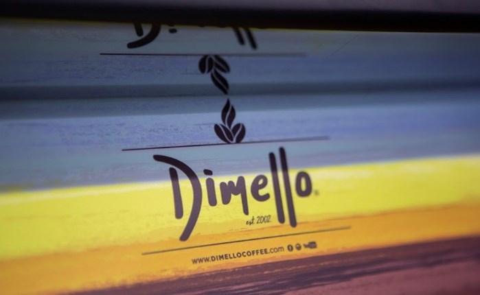 Η Dimello UK στην Forestview