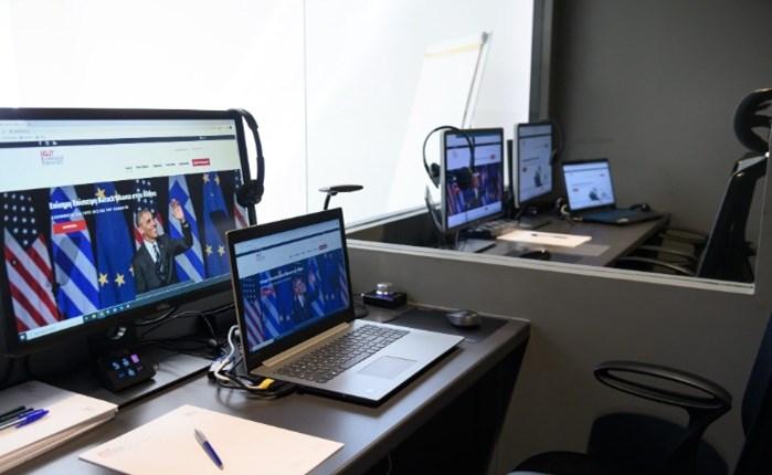 ELIT Language Services: Δημιουργεί το 1ο Distance Interpreting Hub στην Ευρώπη