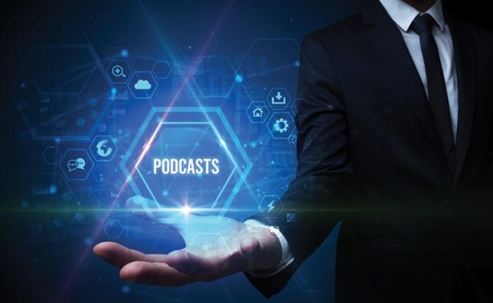 Podcasts: Ο νέος «βασιλιάς»;