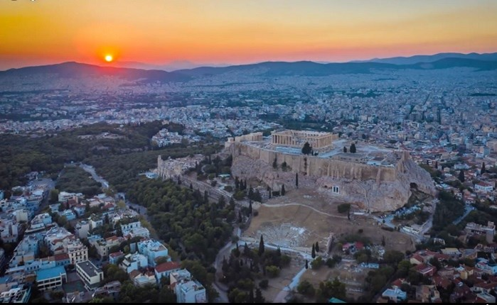 Από την Recipe το TVC του Ελλάδα 2.0