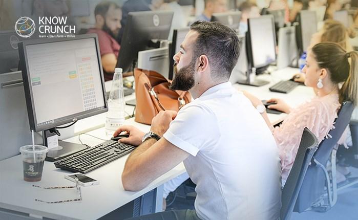 Νέο E-Learning Masterclass in Digital & Social Media Marketing από τη KnowCrunch
