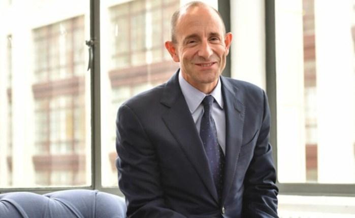 Ο Chris Jansen νέος CEO της Kantar