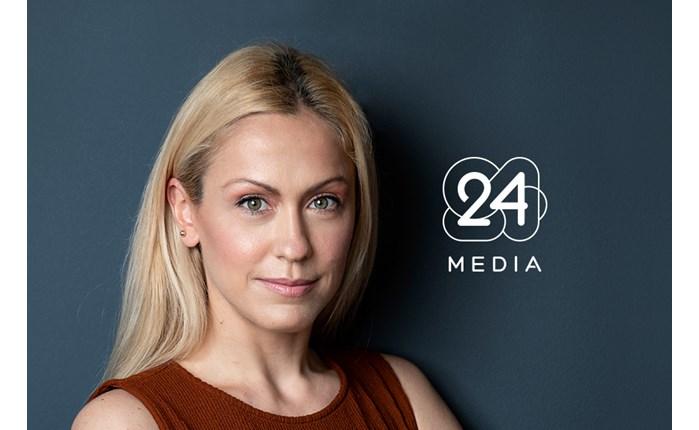 Η Μαριλέλλα Αντωνοπούλου νέα Editor in chief του Ladylike.gr