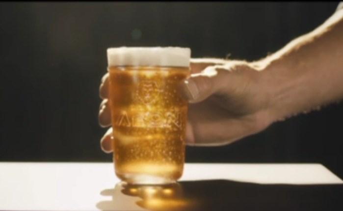 MullenLowe: Καμπάνια για την μπύρα Λέων