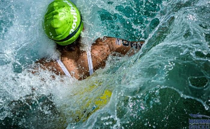 Novibet: Χρυσός χορηγός του φετινού Oceanman Greece