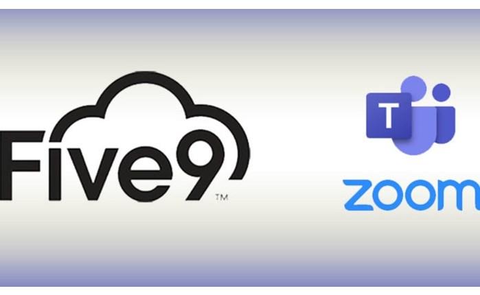 Zoom Video: Ανακοίνωσε την εξαγορά της Five 9 έναντι 14,7 δισ. δολαρίων