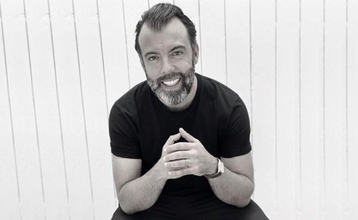 Dentsu: Νέος global CCO ο Fred Levron