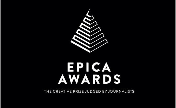 Epica Awards: Early bird μέχρι την 1η Σεπτεμβρίου