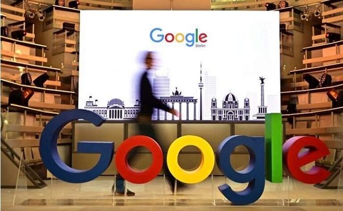 Google: Πάνω από 50 δισ. τα διαφημιστικά έσοδα