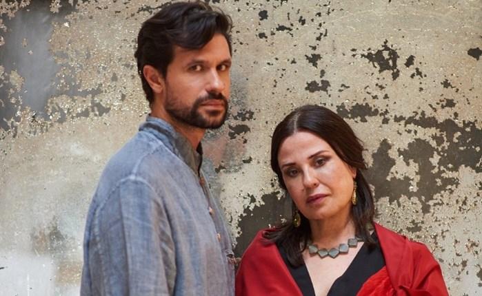 Σασμός: Η νέα δραματική ερωτική σειρά έρχεται στον Alpha