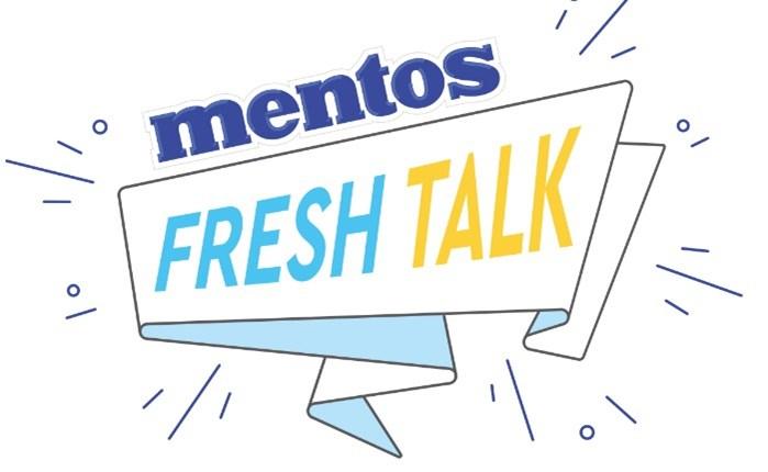 "4 Wise Monkeys: Καμπάνια ""Fresh Talk"" για τη Mentos"