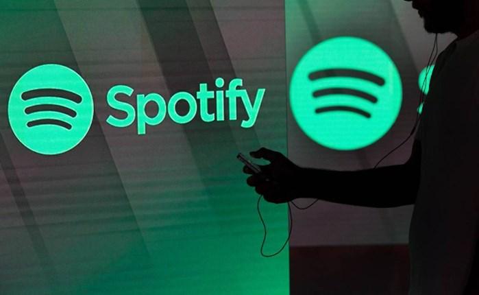 Spotify: +627% για τα έσοδα των podcasts