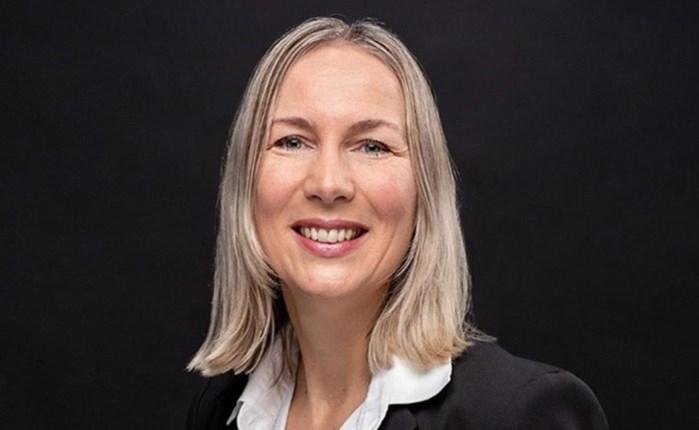 Η Léonie Koning νέα πρόεδρος EMEA για την Initiative