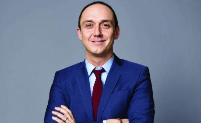O Alex Lubar νέος πρόεδρος McCann Worldgroup