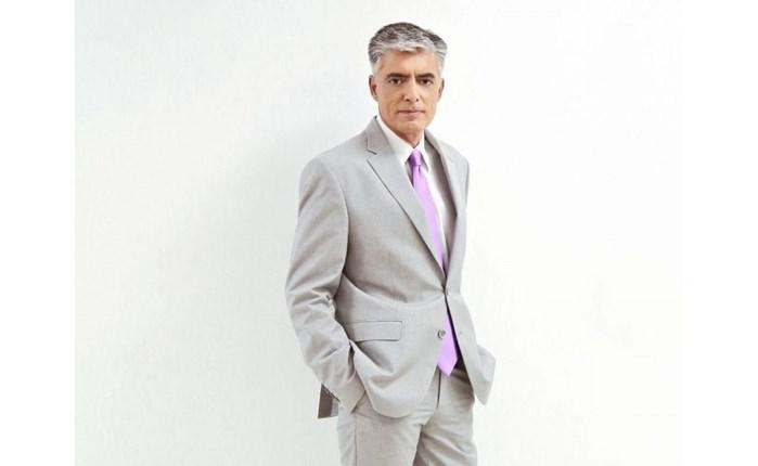 MEGA: Πρεμιέρα για το Live News με τον Νίκο Ευαγγελάτο