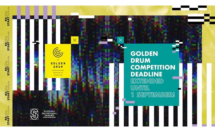 Golden Drum Competition: Παράταση της προθεσμίας συμμετοχής έως την 1η Σεπτεμβρίου
