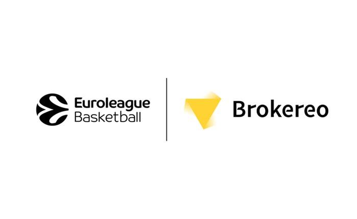 Η Brokereo επίσημος CFD συνεργάτης της Euroleague