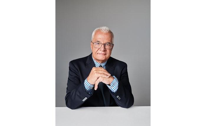 MEGA Γεγονότα: Ο Γιάννης Πρετεντέρης στη θέση του βασικού σχολιαστή