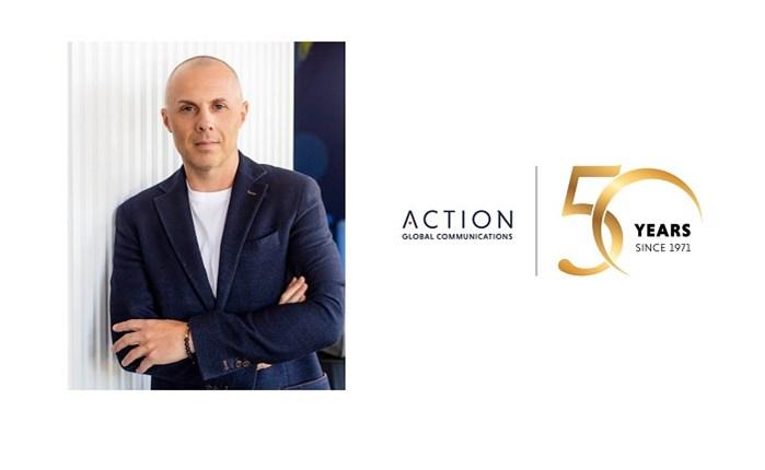 Action: O Δημήτρης Ιωαννίδης, Group Innovation & Growth Leader