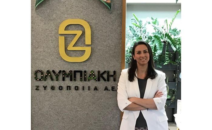 Νέα HR Director στην Ολυμπιακή Ζυθοποιία
