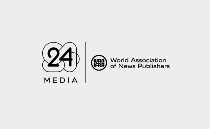 24 MEDIA: Γίνεται μέλος του World Association of News Publishers