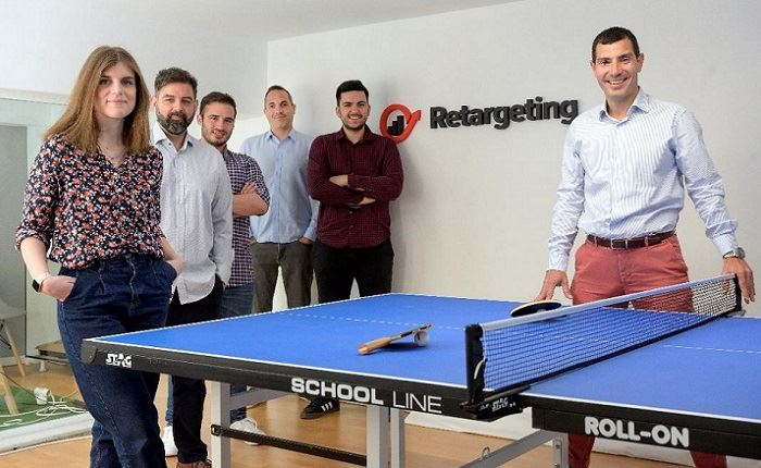 Retargeting Biz: Νέα all-in-one πλατφόρμα digital marketing