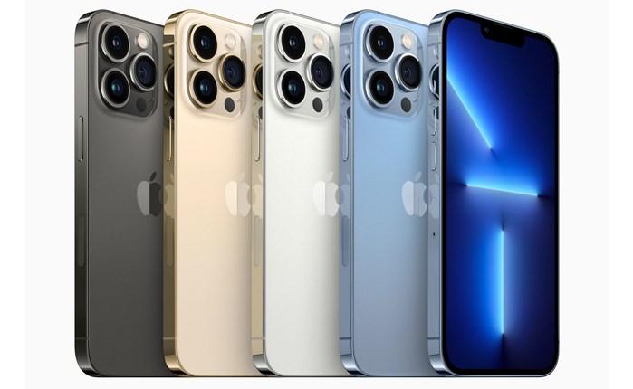 Apple: Παρουσίασε τη νέα γενιά iPhone 13