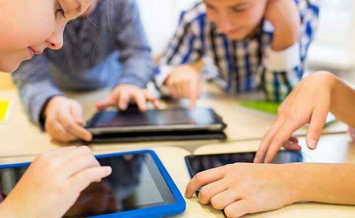 Τι τράβηξε το ενδιαφέρον των παιδιών στο διαδίκτυο αυτό το καλοκαίρι;