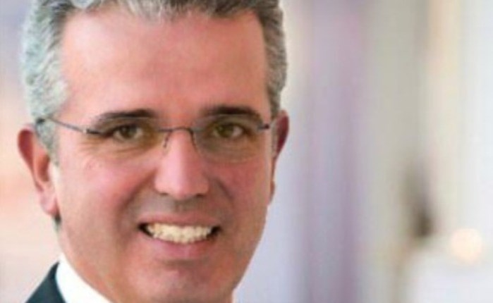 O Γρηγόρης Σκλήκας αναλαμβάνει CEO στην Παλίρροια