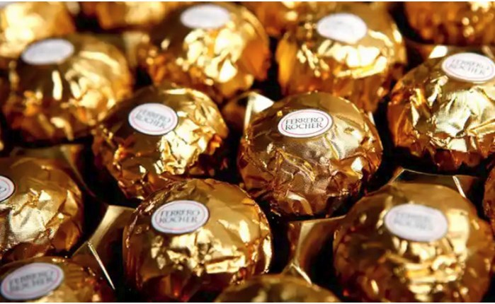 Ferrero: Η Publicis Media κερδίζει την Ιταλία