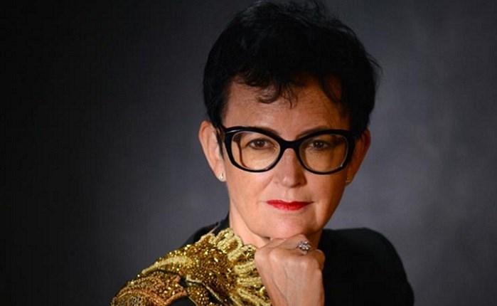 Ogilvy: CEO EMEA η Patou Nuytemans
