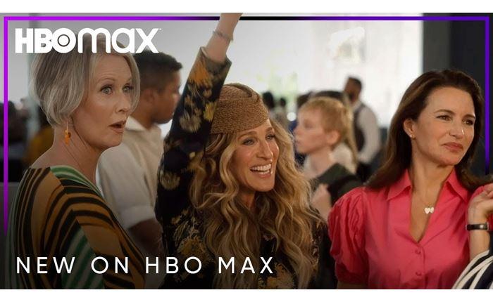 Το HBO Max έρχεται στην Ελλάδα το 2022