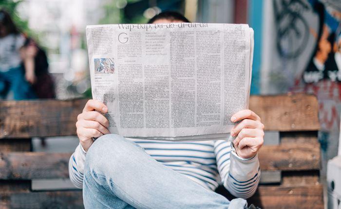 Έρευνα: 70% των αναγνωστών θέλουν να πληρώσουν πιο ακριβά την εφημερίδα για διατήρηση της ποιότητας